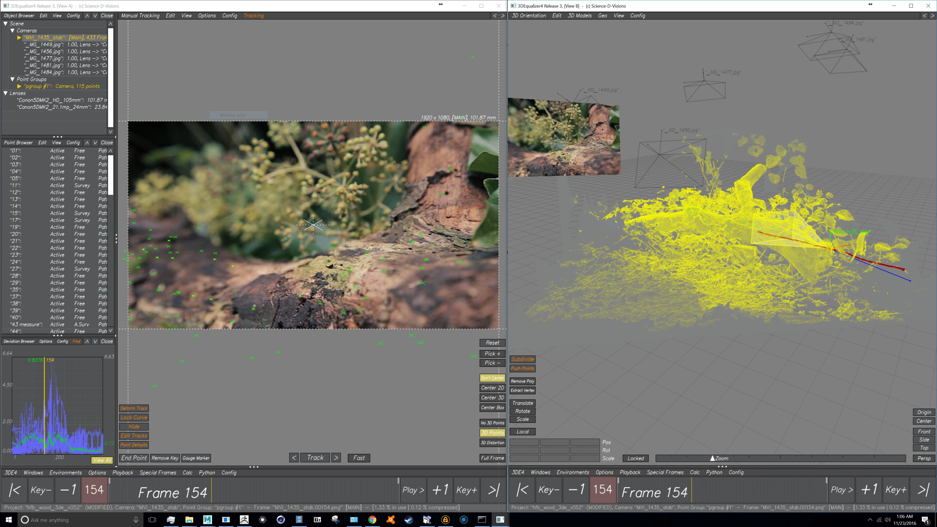 Photogrammetry For VFX | Endomychidae Beetle | Adam Spring | Official Website